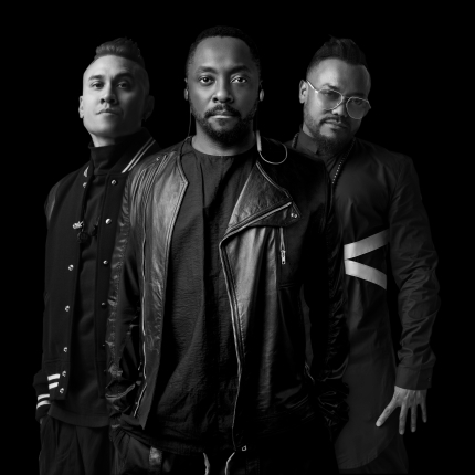 The Black Eyed Peas_4722