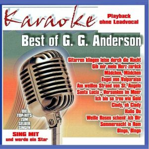 Best of G.G. Anderson - Playbacks
