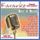 Best of Nicole - Absolute Kultschlager Playbacks
