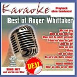 Best of Roger Whittaker - Karaoke-Playbacks