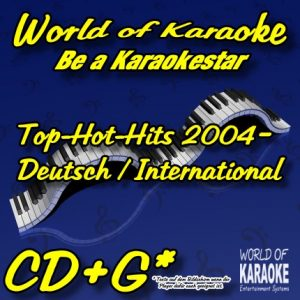 CD-Cover- Top-Hits-Karaoke-2004 – Deutsch-International-Karaoke-Playbacks