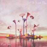 CD-Shop - MOON TAXI – Let The Record Play - Top-CD