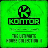 CD - KONTOR TOP OF THE CLUBS – THE ULTIMATE HOUSE COLLECTION II