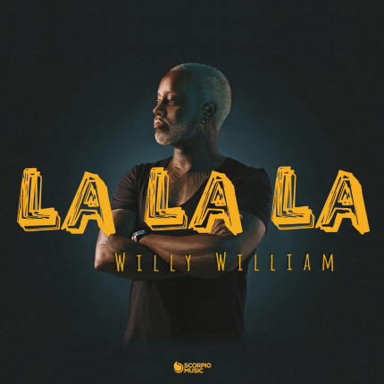 Cover - Willy William -LaLaLa