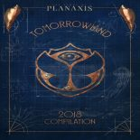 DJ-Tipp / Musikermagazin - TOMORROWLAND 2018: THE STORY OF PLANAXIS 3 CD-Set & DOWNLOAD jetzt NEU