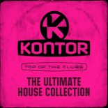 CD - Kontor Top Of The Clubs – The Ultimate House Collection
