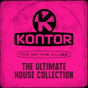 Kontor Top Of The Clubs - The Ultimate House Collection_RGB_Cover_PM