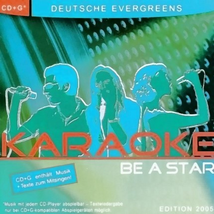 World-Of-Karaoke-Deutsche-Evergreens-