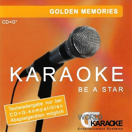 World-of-Karaoke-Golden-Memories-Playbacks-CD+G