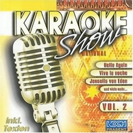 Karaoke-Show-National-Vol.2-Koch