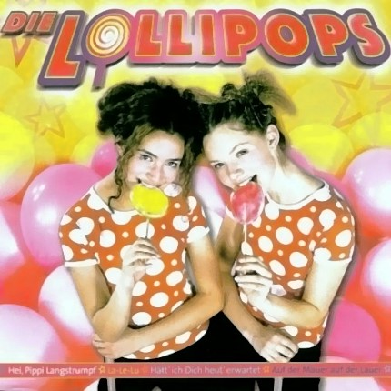 Lollipops - Kinderlieder - Karaoke1