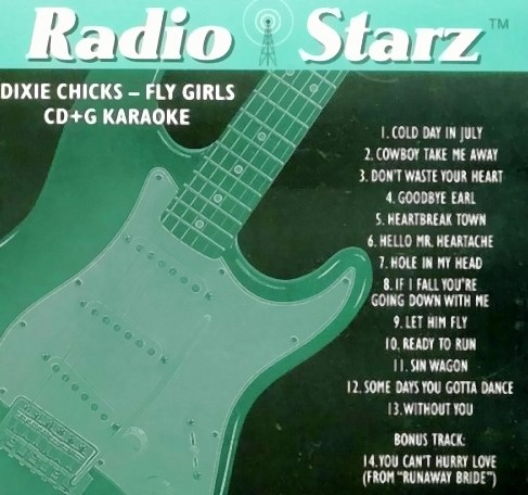 Radio-Starz-Dixi-Chicks-Fly-Girls