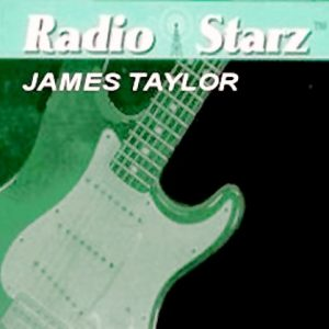 James Taylor Karaoke Anthology by Radio Starz