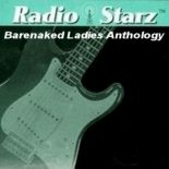 Barenaked Ladies Karaoke Playbacks CD+G Radio Starz