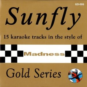 Sunfly Gold CD + G - Madness