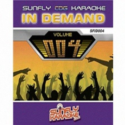 Sunfly In Demand 004