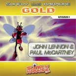 Sunfly Karaoke Gold Series Volume 61 - CD+G Playbacks