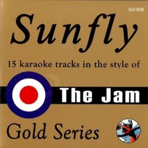 Sunfly Gold - The Jam - GD-008