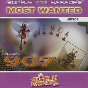 Sunfly Most Wanted Volume 907