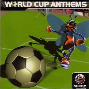 Sunfly Karaoke - World Cup Anthems
