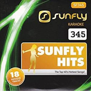 Sunfly SF345 - Playbacks