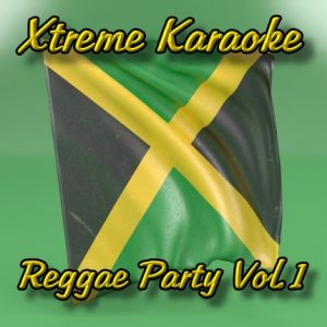 xtreme Karaoke - Party-Series-Reggae-Party-1