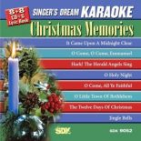 Christmas Memories - Singer-s Dream - SDK 9052 - Karaoke Playbacks