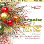 Christmas Songs Old & New - Weihnachts-Karaoke - Playbacks