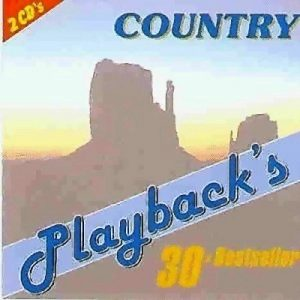 Country Playback'S - Karaoke Playbacks - Titan
