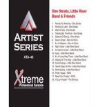 DIRE STRAITS, LITTLE RIVER BAND & FRIENDS - Top Karaoke Playbacks CD+G