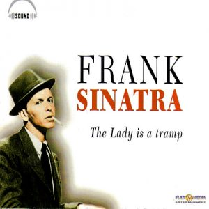 Frank Sinatra -The Lady is a Tramp - Album - CD - NEU