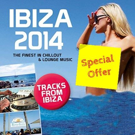 Ibiza-2014-The-Finest-In-Chilloutlounge - Front