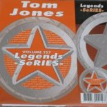 LEGENDS Karaoke Vol.127 - Hits of TOM JONES - Playbacks
