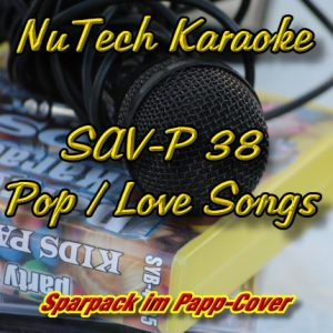 NuTech-P-38-Karaoke – Pop, Love Song Playbacks