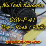 NuTech-P-41-Karaoke - Pop, Rock, Rock and Roll - Playbacks
