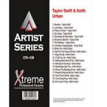 TAYLOR SWIFT & KEITH URBAN - Karaoke Playbacks - xta108