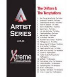 THE DRIFTERS & THE TEMPTATIONS - Karaoke Playbacks - xta58 - Beste Oldies
