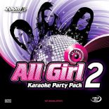 Zoom All Girl Karaoke Party Pack 2 - Karaoke Playbacks - CD+G