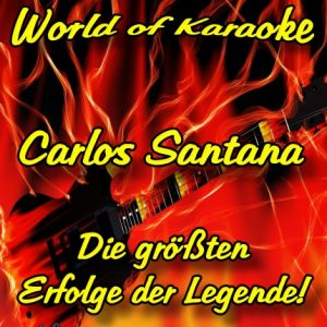 Carlos Santana - Karaoke Playbacks