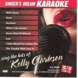 Sing the Hits of Kelly Clarkson - Karaoke Playbacks - CD+G - SDK 9066 (Sparausgabe)