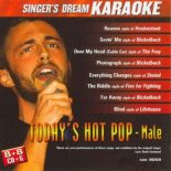 Today's Hot Pop-Male - Karaoke Playbacks - CD+G (Sparangebot)