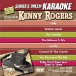Best Of Kenny Rogers - Karaoke Playbacks - SDK 9025 (Sparangebot)