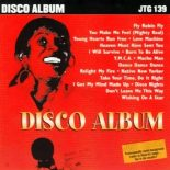 DISCO ALBUM - KARAOKE PLAYBACKS - JTG 139 - Mega-Karaoke