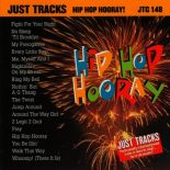 Hip Hop Horray! Karaoke Playbacks - JTG 148 - Top-Playbacks