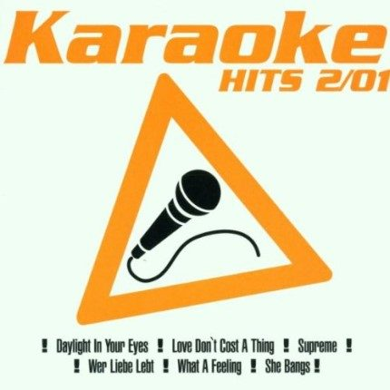 Karaoke Hits 2-01 – Audio Karaoke Playbacks