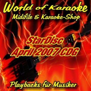 StarDisc - Karaoke Playbacks - Vol.4704 - 4-2007 - Front.jpg