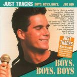 Boys Boys Boys - Karaoke Playbacks - JTG 169