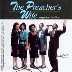 The Preacher's Wife Songs - Karaoke Playbacks - PSCD1237