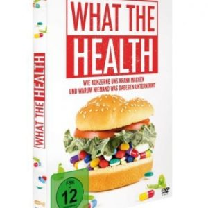 DVD-What-the-Health