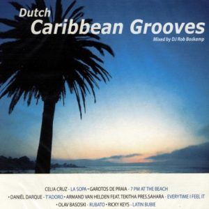 Dutch-Caribbean-Grooves-Doppel-CD-Frontseite